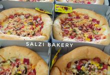 Pizza Salzi Bakery by Salzi Bakery