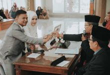 The Wedding of Nada & Ricky by LM Wedding Planner & Event Organizer