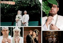Wedding Adat by Couple Story Pictures
