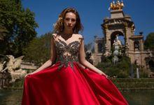 Luna Bianca Evening Gown Collection 3 by Luna Bianca Bridal Boutique