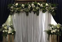 Pengajian Sebelum Pernikahan Noni by Wedding by Renjana