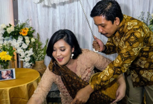 Syukuran Pamela & Rudi - Bastile Felita by Wedding by Renjana