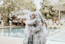 Plataran Cilandak by Top Fusion Wedding
