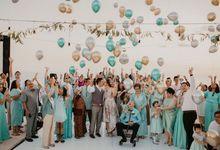 Wedding in Plenilunio Bali by Chroma Wedding