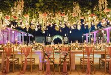 Wedding Venue by Plenilunio Villa