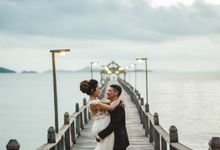 Wedding at Plataran Komodo by Plataran Indonesia