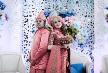 Wedding Moment Dwi & Yoga by Flogcinematography