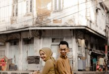 Prewedding Muti & Prima by Nomad.std