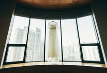 Wedding of Frank & Coco by NDrew Photography