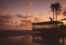 Elopement at Alila Villas Uluwatu by EYECON Photography Bali