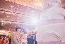 Wedding Of Kelvin & Felicia by Elegante Tailor