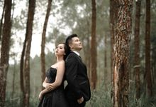 Pre-wedding Makeup by Natasya Putri Makeup Artist