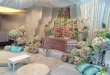 Wedding Reception by Sri Munura Catering Services