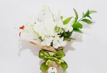Everyday Bouquet by Flowers by Ilo