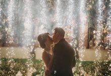 The Wedding of Hendri & Adresya by TurquoiSe Organizer