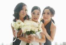 The Wedding of Magga & Elsa by PlanMyDay Wedding Organizer
