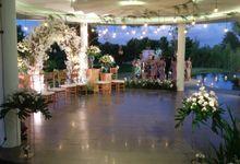 Ovien & Putra Wedding by Swiss-Belresort Pecatu