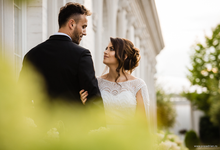 Wedding by Pop Adrian Photography