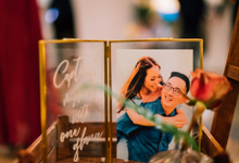 Rustic Chic Wedding by POPfolio