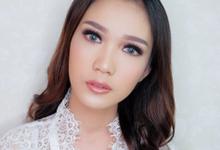 Portfolio makeup by Poppy Ludovita MUA