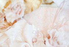 GIAN + SISCA ENGAGEMENT by K.pastries