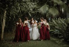 Wedding Photography in Mexico by Gareth Davies Photography
