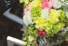Summer Romance - Shabby Chic Outdoor Event Styling by Eye Candy Manila Event Styling Co.
