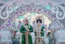 Wedding Wahyu & Lisa by depfoto.id