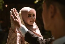 DEDE & SYENI WEDDING by Real Jepret