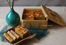 IED HAMPERS by Studio Dapur