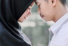 Post Wedding Feny & Miftah by Join Digital