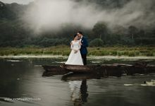 danau tamblingan by Maxtu Photography