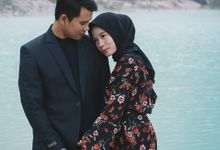 Outdoor Couple session Photo & Video (Prewedding) by Harvee Studio