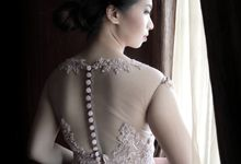 Mermaid by Vanny Gunawan Dress