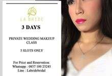Labride Promotion by La'Bride Bridal