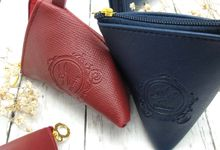 Pouch Coin Include Packaging by Fine Souvenir