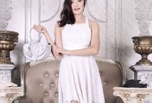 Photoshoot at Jakarta by SLIGHT SHOES OFFICIAL SHOP