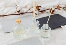 Aromatics Item by Pandangan Pertama Gift Boutique