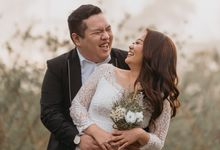 The Prewedding of Steven & Sylvia by Manao Pictures