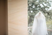 The Wedding of Samuel & Martha by Manao Pictures