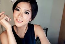 Make Up Ms Patricia by Flo Make Up Artist