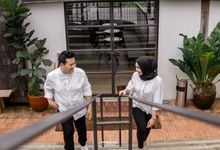 Prewedding by Nomad.std