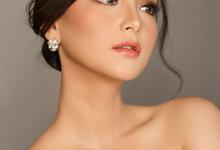 Signature Make Up Look by Prabha MUA