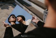 Prewedding Pravit & Yvonne by ASPICTURA