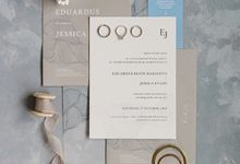 Holy Matrimony of Eduardus & Jessica by Noa Studio by Noa Studio