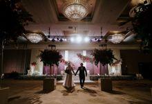 Mulia Hotel - Hendra & Jessica by Maestro Wedding Organizer