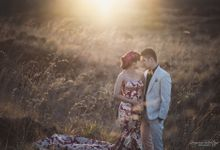 Guntur & Kristin by Gregorius Suhartoyo Photography