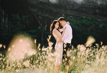 Maria & hendry engagement session by Precious Case