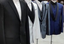 Mens suits by Prema Jaya