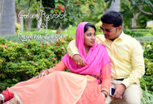 Gulam Rasool & Regina Begum | Nikkah  by Premier Studios & media productions